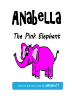 Anabella the Pink Elephant