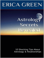 Astrology Secrets Revealed
