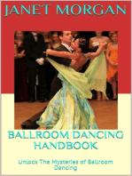 Ballroom Dancing Handbook