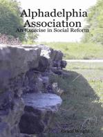 Alphadelphia Association