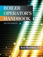 Boiler Operator's Handbook, Second Edition