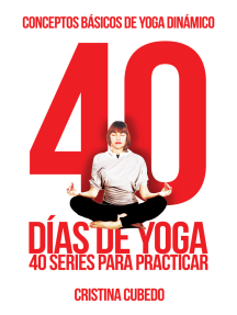 40 Días de Yoga
