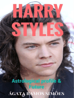 Harry Styles' Astrological Profile and Future