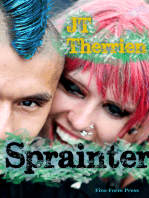 Sprainter