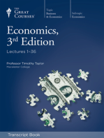 Economics, 3rd Edition (Transcript)