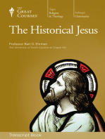 The Historical Jesus (Transcript)