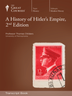 A History of Hitler's Empire, 2nd Edition (Transcript)