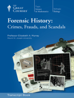Forensic History