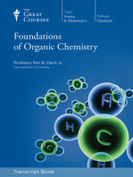 Foundations of Organic Chemistry (Transcript)