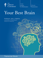 Your Best Brain (Transcript)