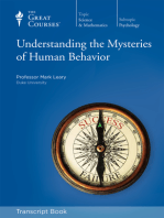 Understanding the Mysteries of Human Behavior (Transcript)