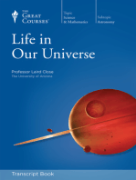 Life in Our Universe (Transcript)