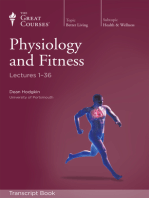 Physiology and Fitness (Transcript)