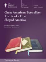 Great American Bestsellers