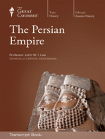 The Persian Empire (Transcript)