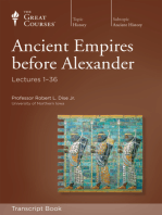 Ancient Empires before Alexander (Transcript)