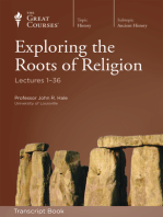 Exploring the Roots of Religion (Transcript)