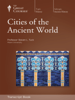 Cities of the Ancient World (Transcript)