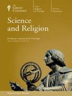 Science and Religion (Transcript)