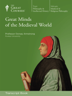 Great Minds of the Medieval World (Transcript)