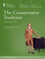 Conservative Tradition (Transcript)