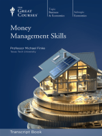 Money Management Skills (Transcript)