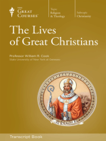 Lives of the Christians (Transcript)