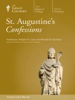 St. Augustine's Confessions (Transcript)