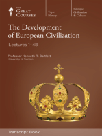 Development of European Civilization (Transcript)