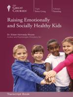 Raising Emotionally and Socially Healthy Kids (Transcript)