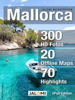 Mallorca JALOMI Reiseführer