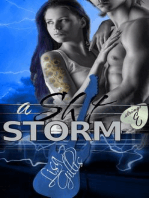 A Shit Storm (Six Silver Strings)