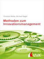 Methoden zum Innovationsmanagement