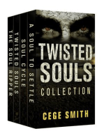 The Twisted Souls Series (Box Set