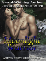 Moonlight Warrior