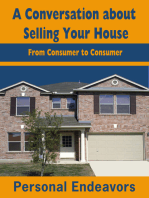 A Conversation about Selling Your House