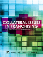 Collateral Issues in Franchising