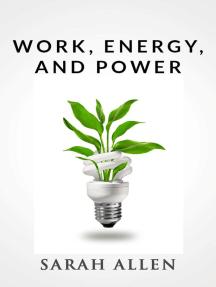 Work, Energy, and Power (Stick Figure Physics Tutorials)