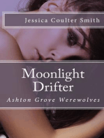 Moonlight Drifter (Ashton Grove Werewolves, #9)