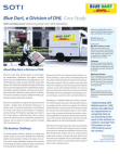 Case Study on Blue Dart, a Division of DHL