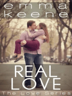 Real Love (The Love Series, #4)