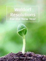 Waldorf Resolutions for the New Year