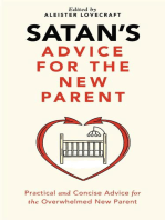 Satan's Advice for the New Parent