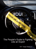 #Dui the People's Guide to Fighting Like an Expert