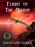 Flight of the Aguiva