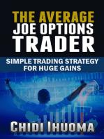 The Average Joe Options Trader