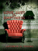 Love Lust & Emptiness