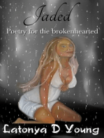 Jaded - Poetry for the Broken Hearted
