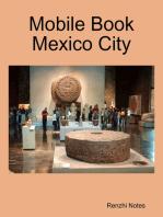 Mobile Book Mexico City