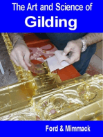 The Art and Science of Gilding